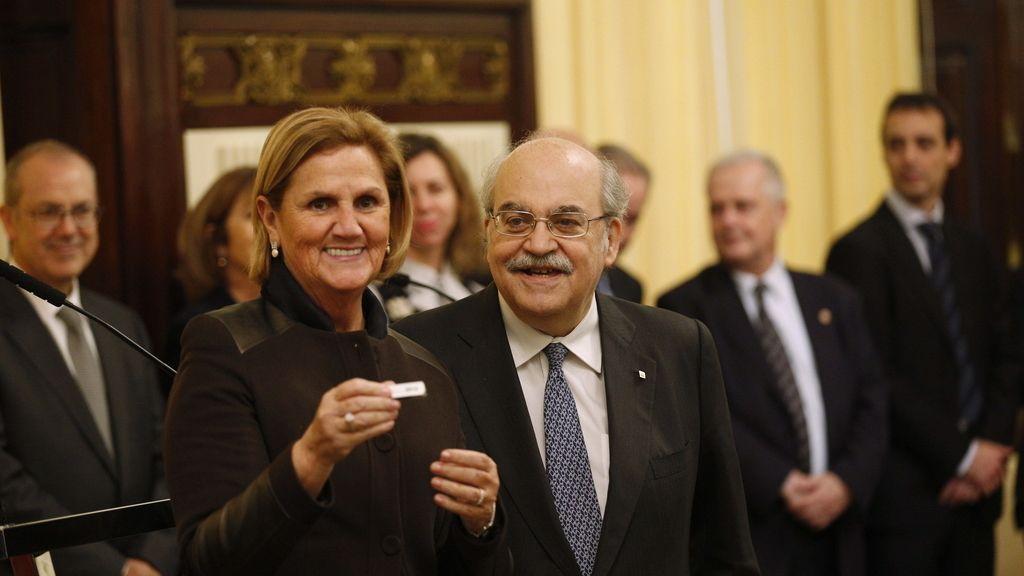 Los Presupuestos de la Generalitat, con un déficit de 2.500 millones