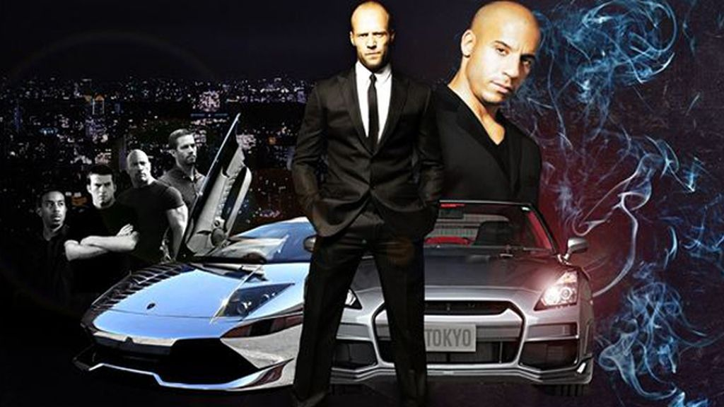 'Fast & Furious 7' verá la luz pese al fallecimiento de Paul Walker