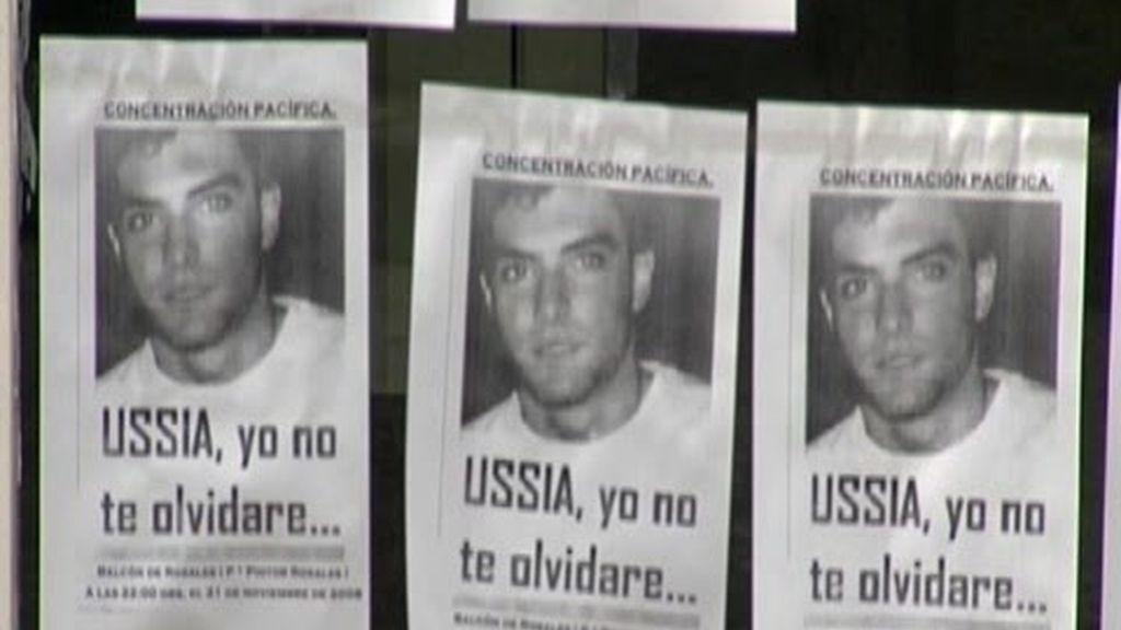 Juicio por la muerte de Álvaro Ussía