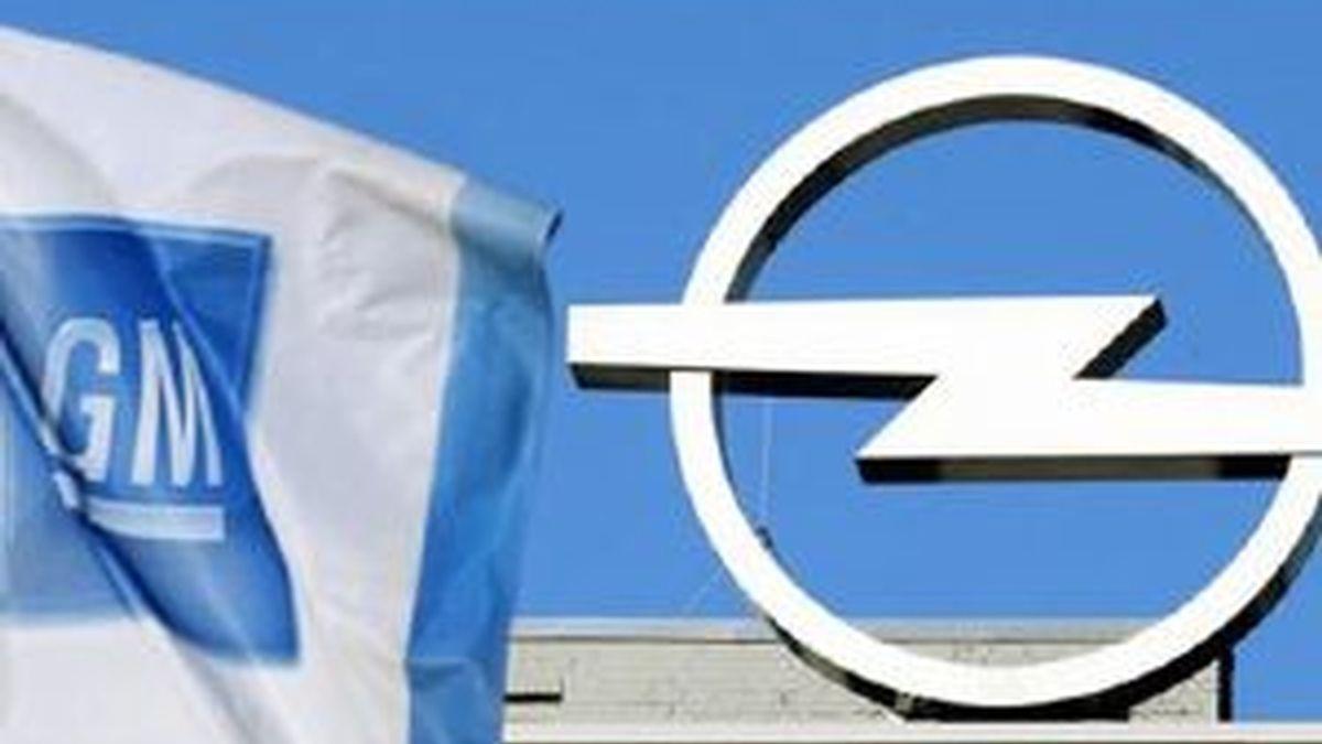 General Motors planta a Magna. Video: Informativos Telecinco