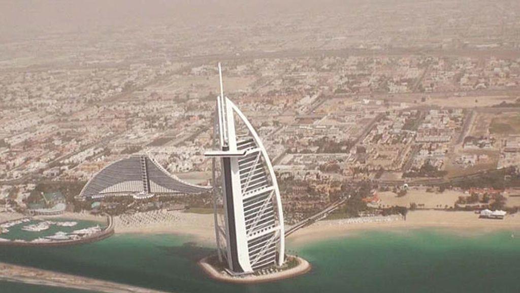 Dubai, capital de lujo