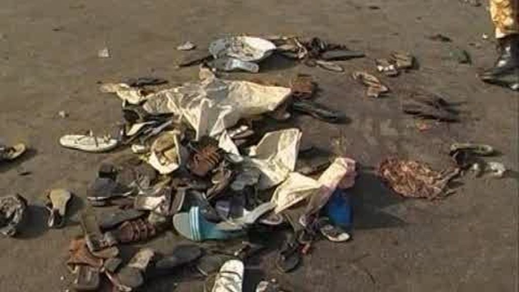 La violencia en Nigeria