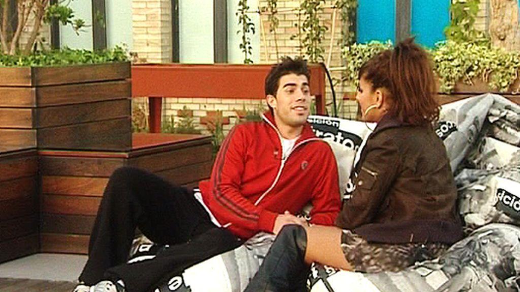 Jenni y Toño (03-11-09)