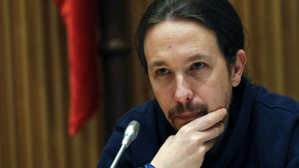 La mayoría de los líderes autonómicos de Podemos respaldan el cese a Pascual