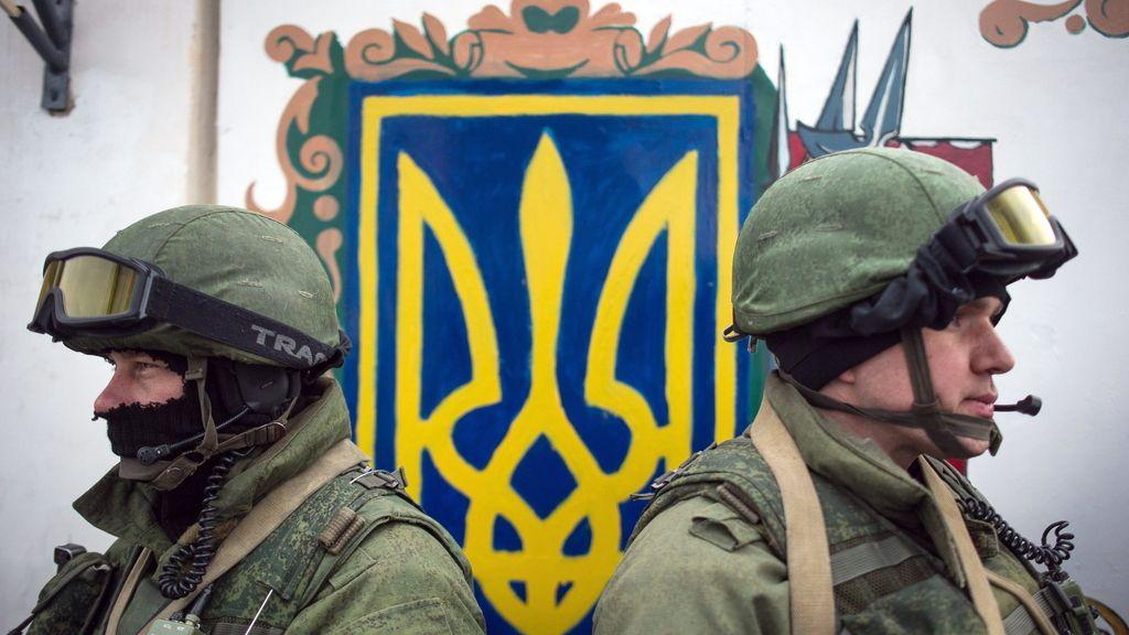 Ucrania, Crimea. Foto: EFE