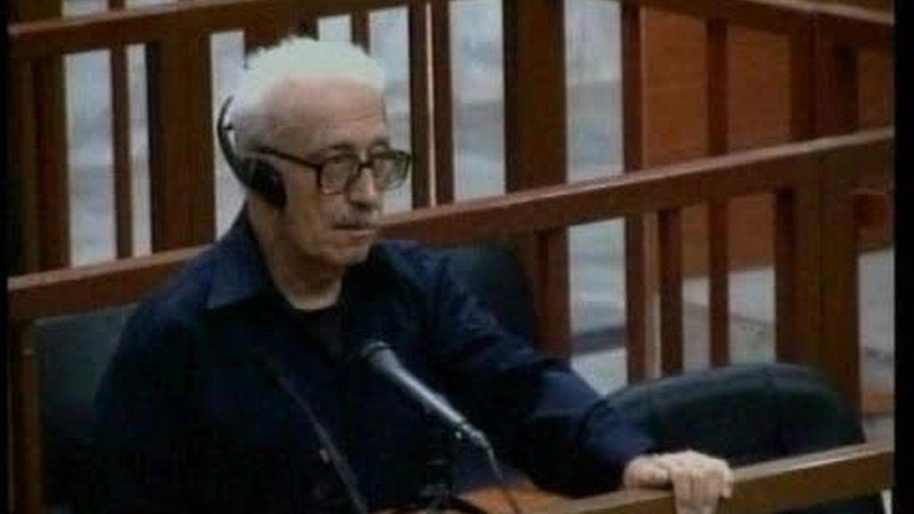Condenado a muerte el segundo de Saddam Hussein
