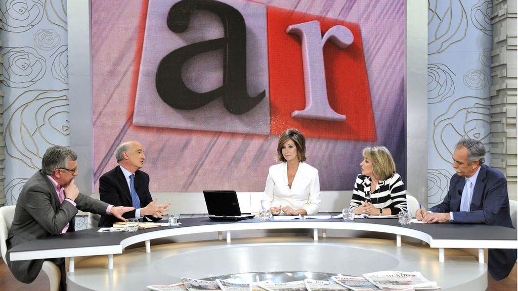 El programa de Ana Rosa (2005 - Actualidad)