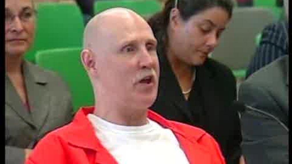 Un preso fusilado en Utah