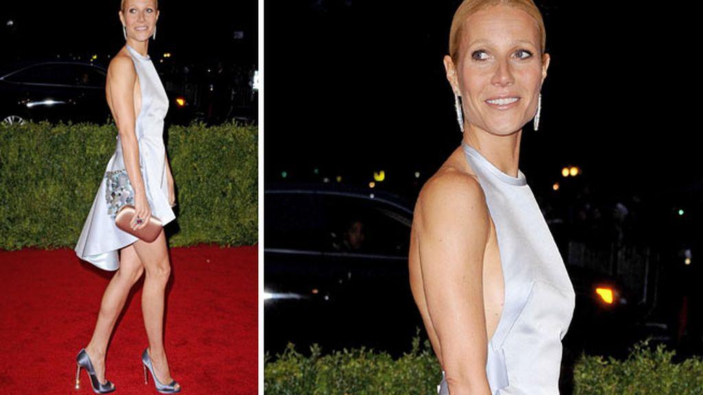 Gwyneth Paltrow de Prada
