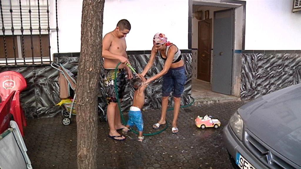 Callejeros visita el barrio de Torreblanca, en Castellón