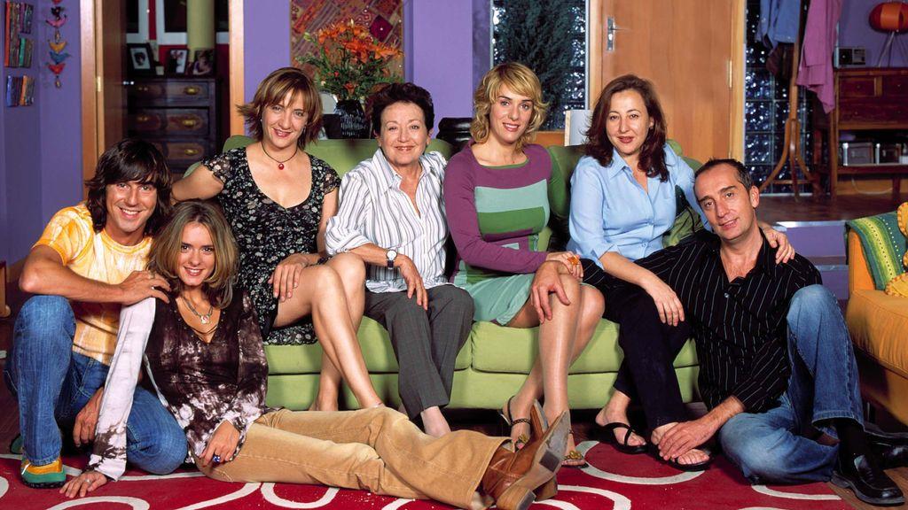 7 vidas (1999 y 2006)