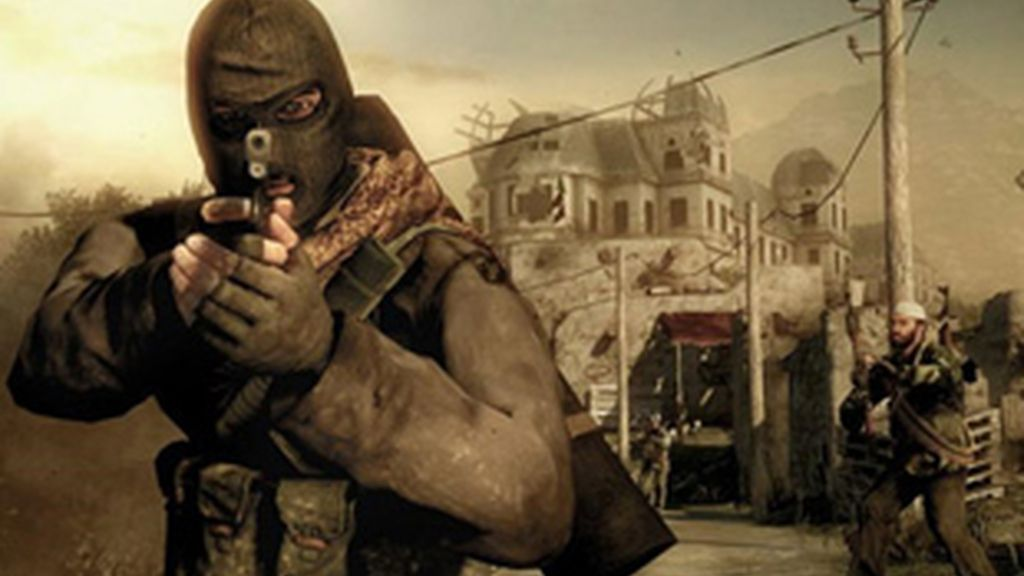 Imagen del videojuego. Foto: Meristation.