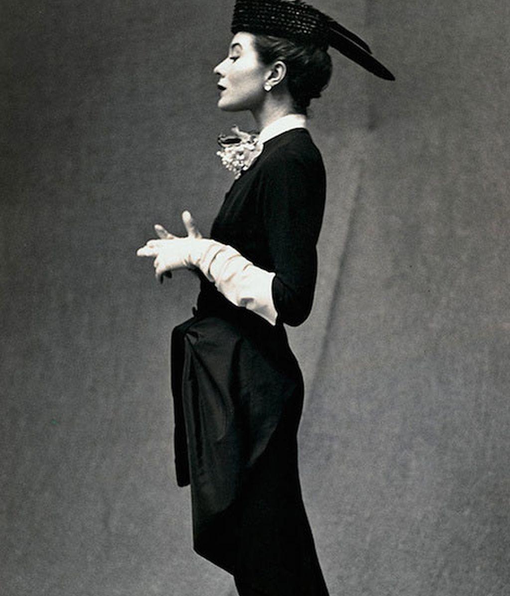 Fallece la modelo Bettina Graziani
