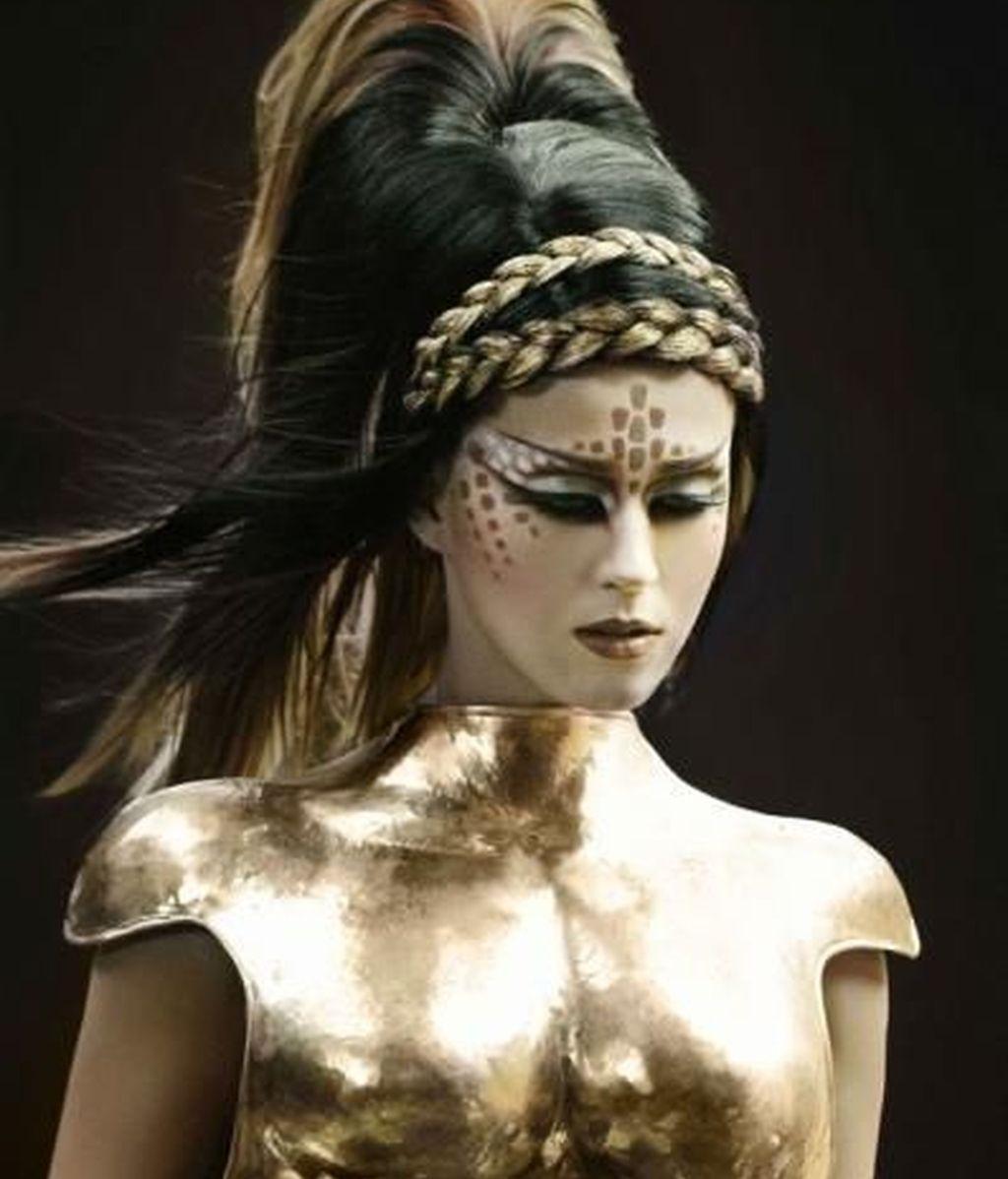 Katy Perry, una extraterrestre convincente