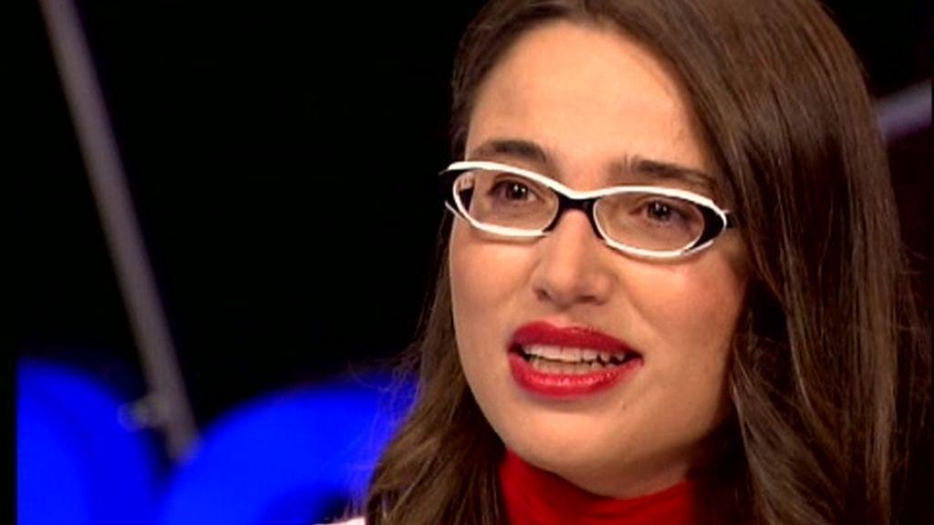 Gabilondo conversa con la periodista Judith Torrea