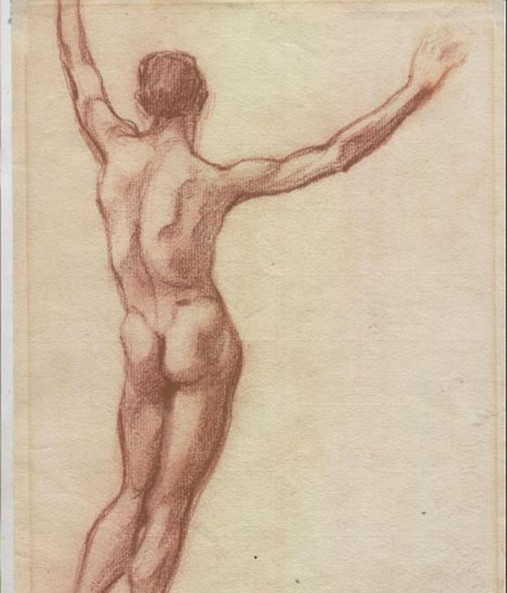 ¿Y si Hitler hubiera sido admitido en la Academia de Arte?