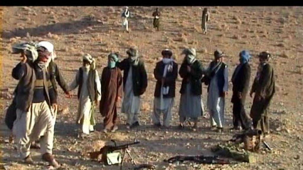 La infiltración de Al Qaeda