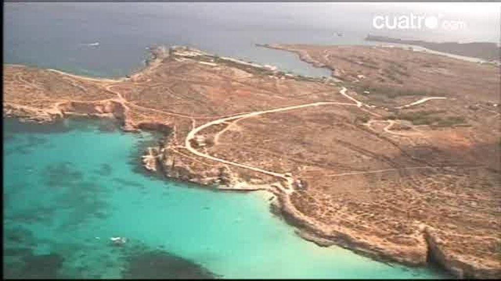 AVANCE. Callejeros Viajeros: Malta