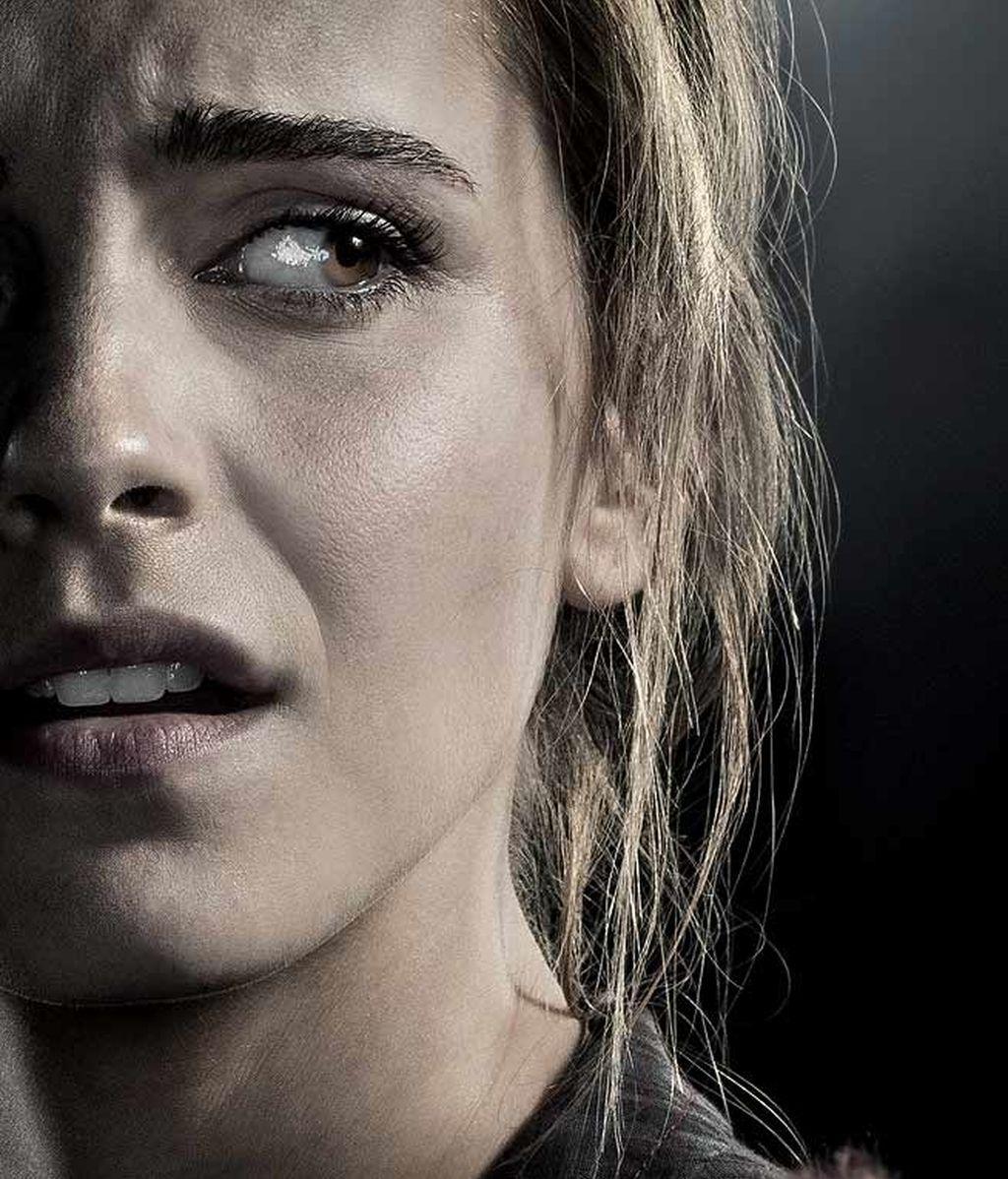 Emma Watson Regresión