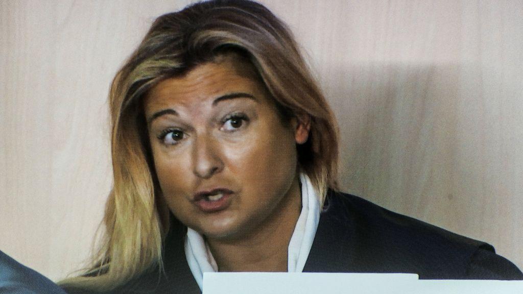 """Manos Limpias mantendrá """"hasta el final"""" la acusación contra la Infanta Cristina"""