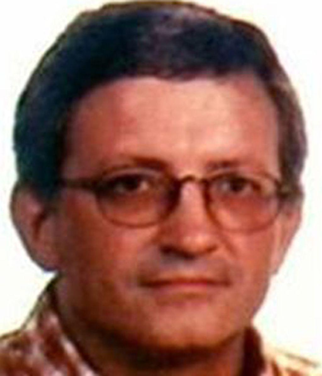 El miembro de la banda terrorista ETA, Juan María Mújika Dorronsoro
