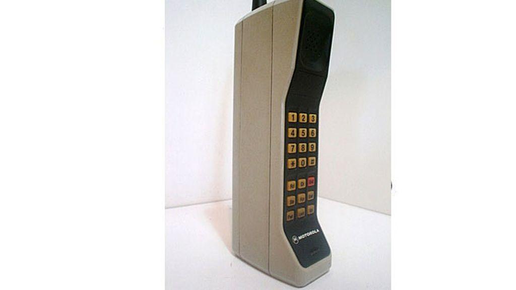 A 40 años de la primera llamada móvil