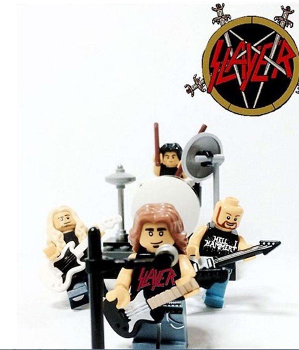 Lego claver