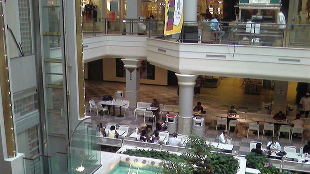 El shopping y el lujo, una de las aficiones más extendidas en Aspen
