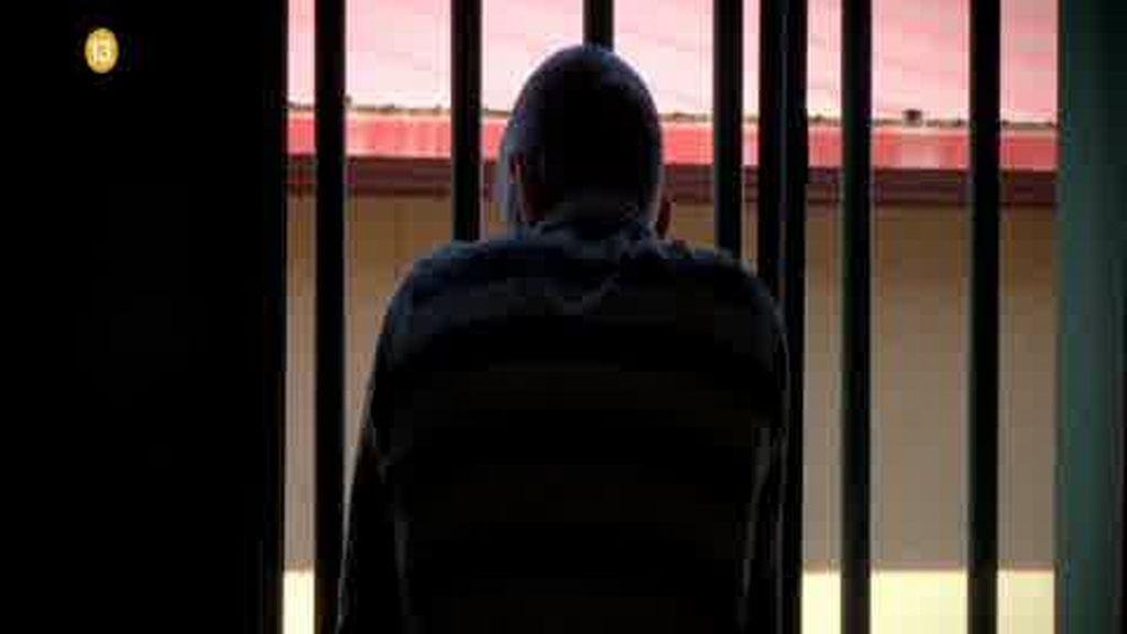 Promo Callejeros: Cárcel, la Película