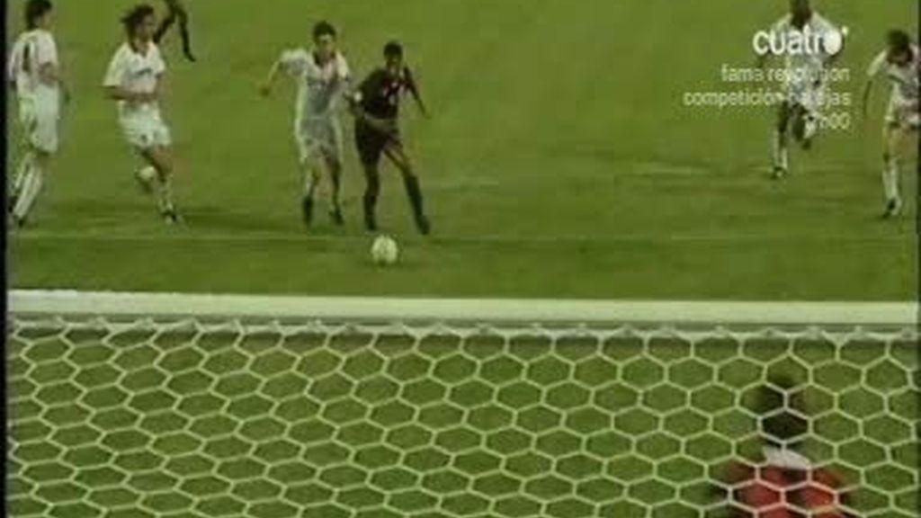 El juego de Maldini: 18 de octubre de 2010