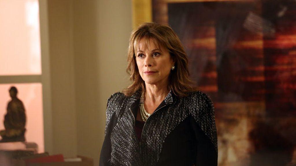 Cuidado Beckett, la exmujer de Castle ha vuelto