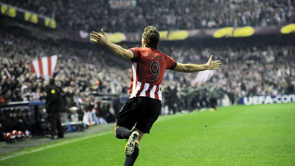 Fernando Llorente, Athletic Bilbao, futbol