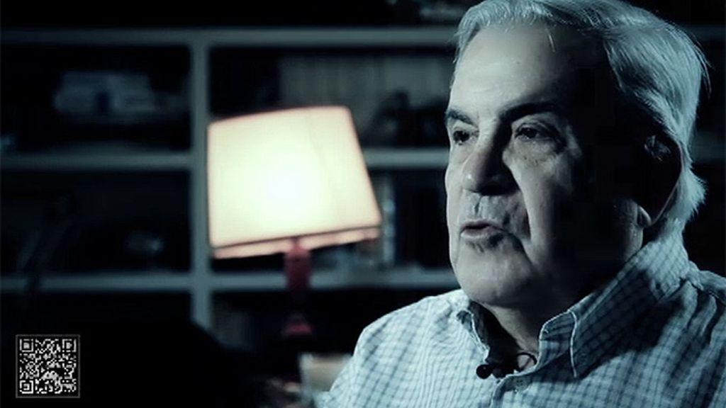 La periodista fue investigada durante la dictadura