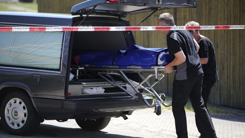 Dos muertos en un tiroteo en Alemania