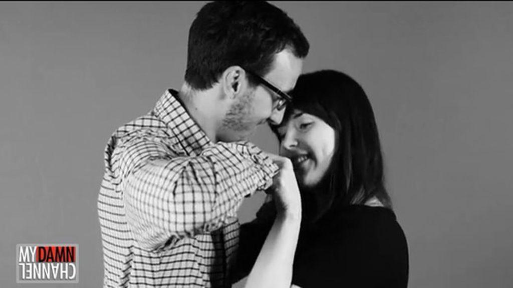 Las parodias de 'First kiss'