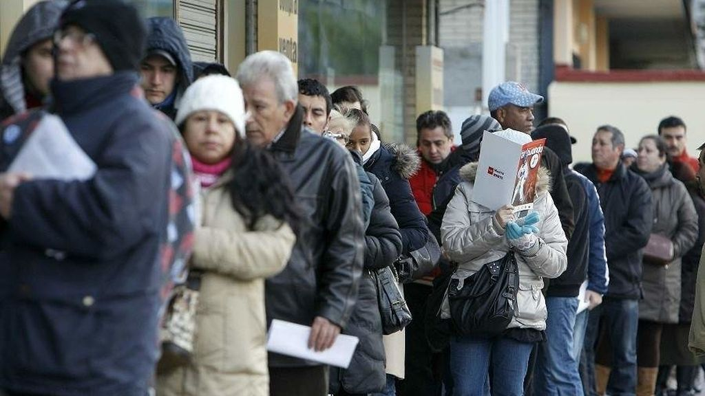 Persigue una cita previa en el registro civil