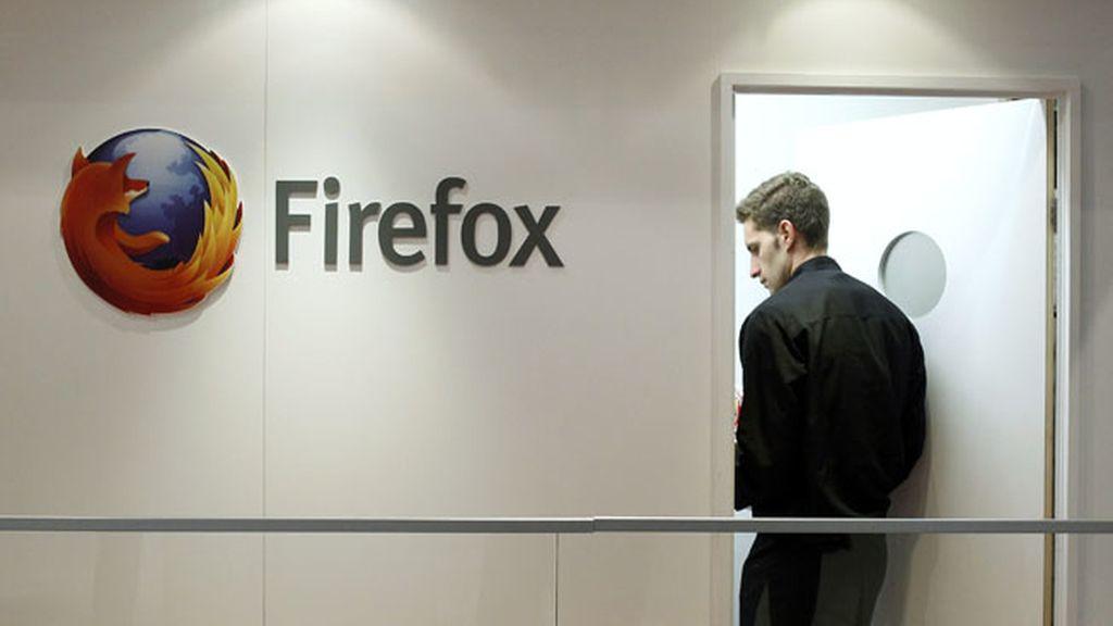 Los usuarios de Mozilla pueden descubrir quien les vigila en internet