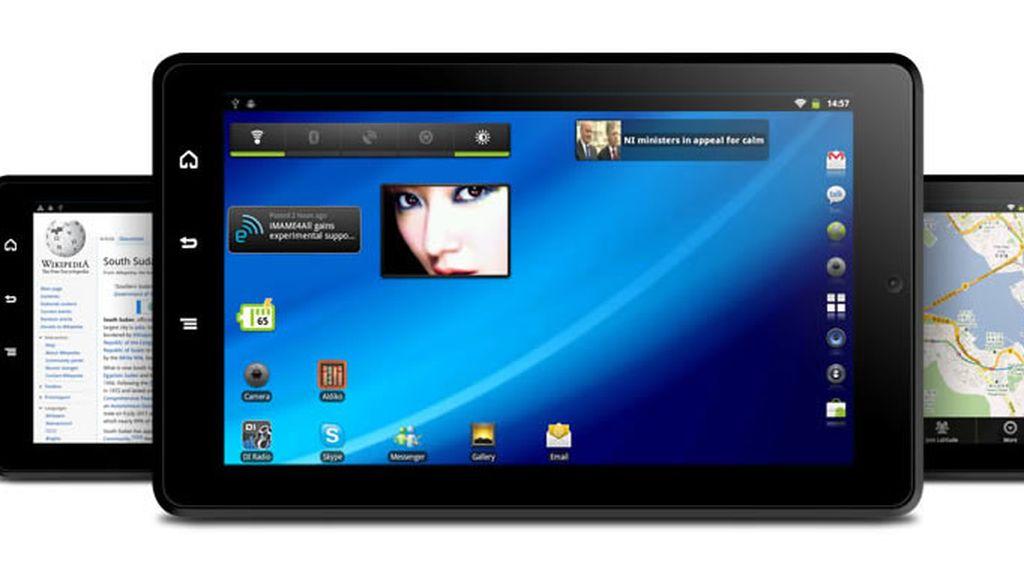 La empresa valenciana comercializa equipos electrónicos e informáticos, entre ellos, la tableta NTK, objeto de la disputa con Apple.
