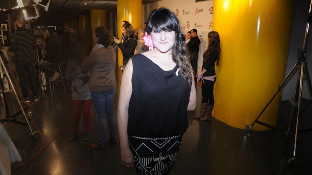 """La cantante Rozalén nos contó como ha cambiado su vida en los últimos meses gracias a su tema """"80 veces"""""""
