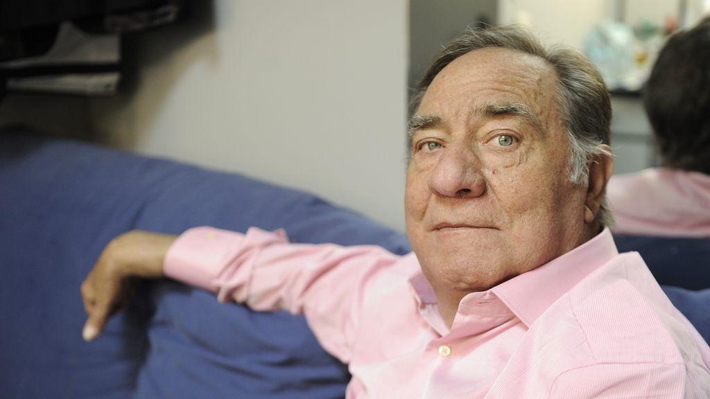 Muere el humorista Manolo de Vega a los 73 años