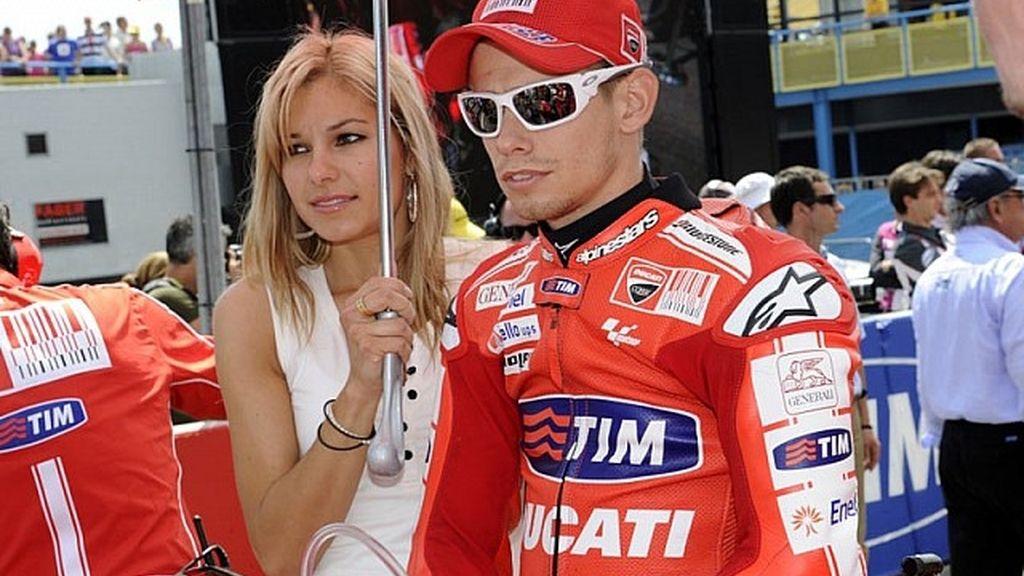 MotoGP, Casey Stoner, Ducati