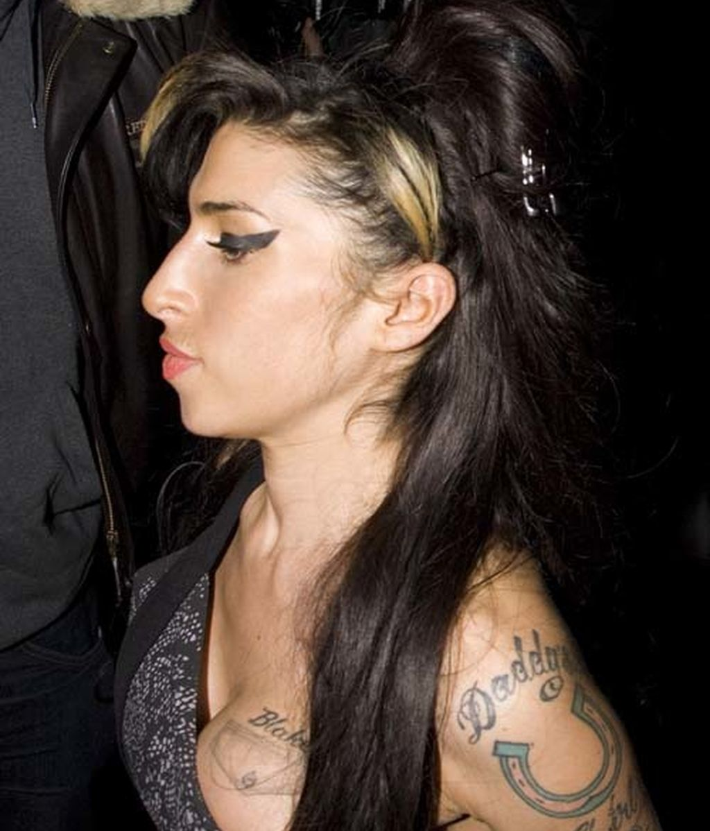 Amy Winehouse: Un estilo único