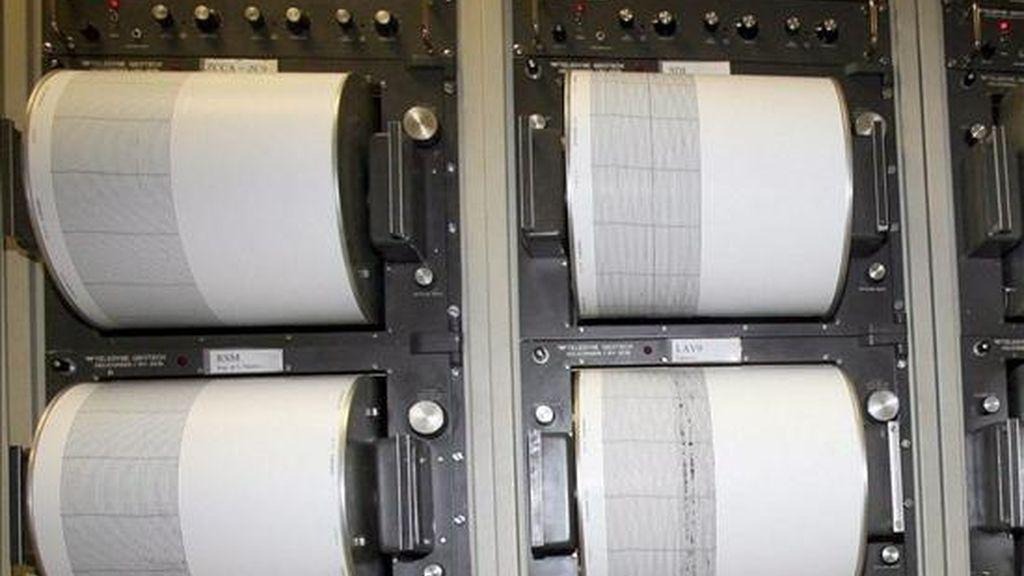 El sismo del domingo abarcó unos mil kilómetros del centro y sur de Chile, incluidas las regiones de O'Higgins, Maule, Biobío, La Araucanía, Los Ríos y Los Lagos. EFE/Archivo
