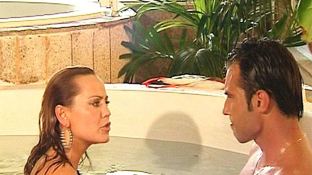 Antonio y Carmen (23/11/09)