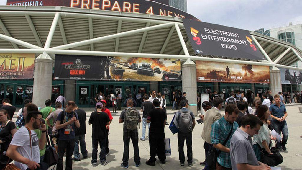 E3, Los Ángeles, videojuegos, Electronic Entertainment Expo
