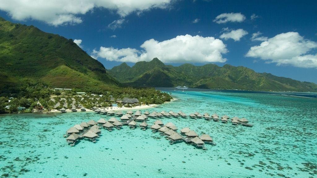 Intercontinental Moorea Resort and Spa - Moorea (Polinesia Francesa)