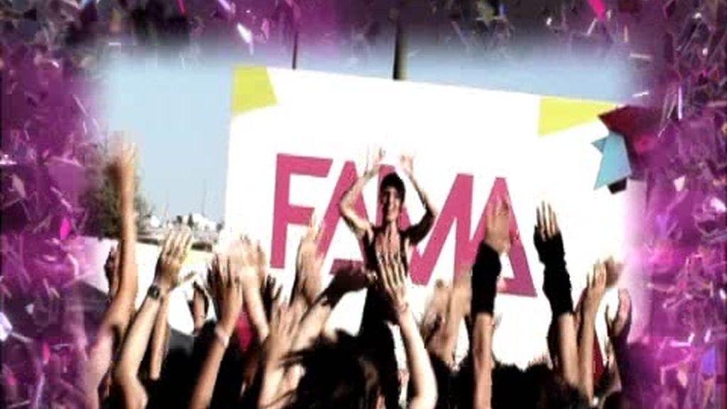 Promo Fama Revolution: Nada volverá a ser lo mismo
