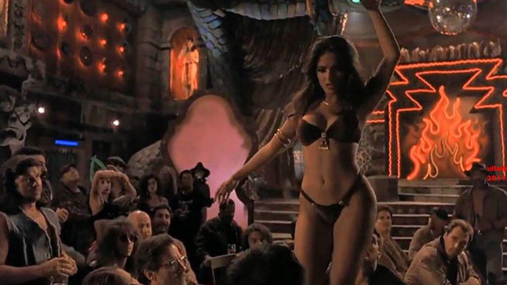 Los mejores bikinis en la historia del cine