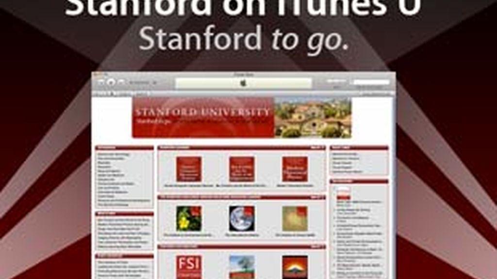 El curso de la Universidad de Stanford durará diez semanas. Foto: Stanford University.