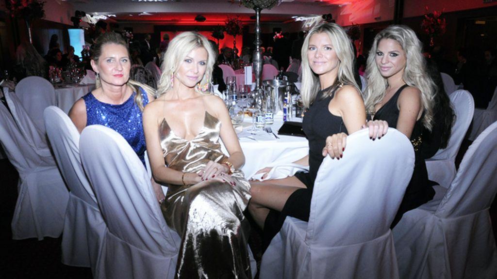Plamienok lleva desde el año 2000 ejerciendo una noble tarea que tiene mucho apoyo entre la alta sociedad eslovaca